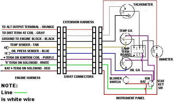 atomic four wiring wiring diagram for you • atomic 4 owners manual rh l 36 com atomic 4 engine gas