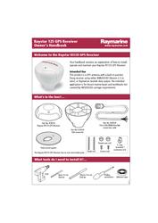 raymarine 125 gps antenna wiring diagram wiring diagram manual rh stock markets co Raymarine GPS Antenna Problems Raystar 125 GPS Receiver