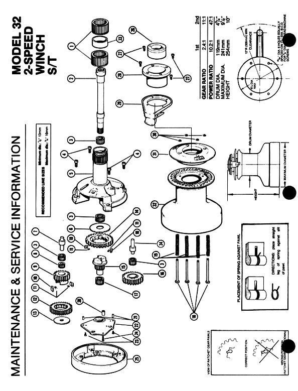 Badland Winches Manual